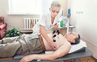 Вторичная профилактика инсульта