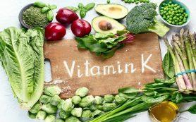 Назван витамин, отвечающий за тонус сосудов