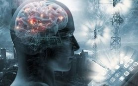 Как мобильные телефоны вызывают опухоли головного мозга и хронические заболевания