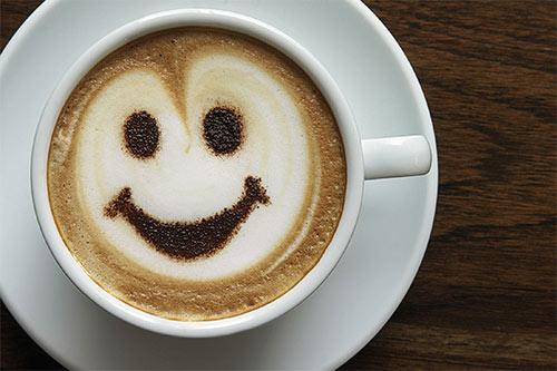 Как долго действует кофе